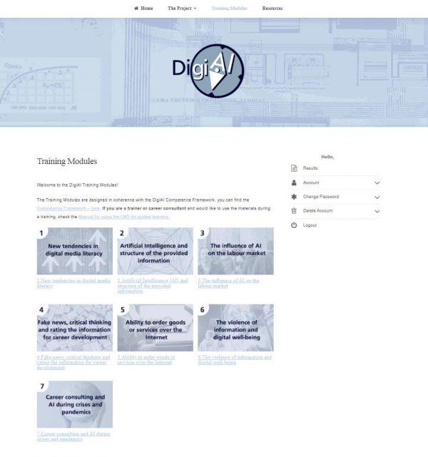 DigiAI_LMS_Screenshot